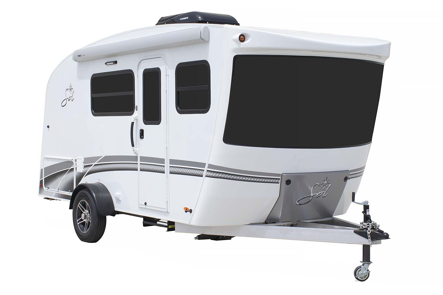 Sol Horizon Travel Trailer - inTech RV